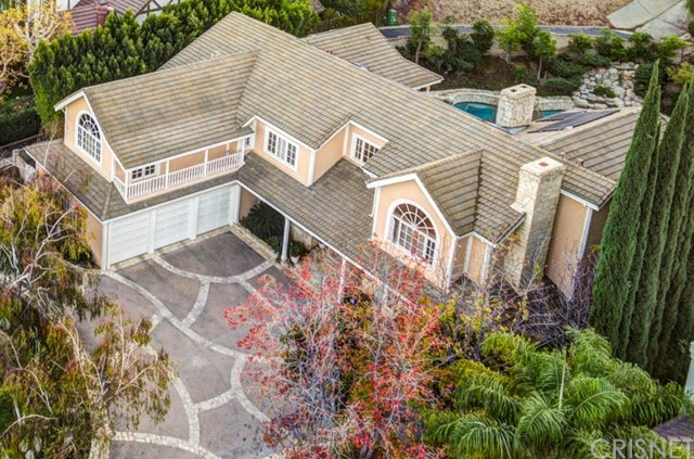 Single Family Home for Sale at 4645 Westchester Drive 4645 Westchester Drive Woodland Hills, California 91364 United States