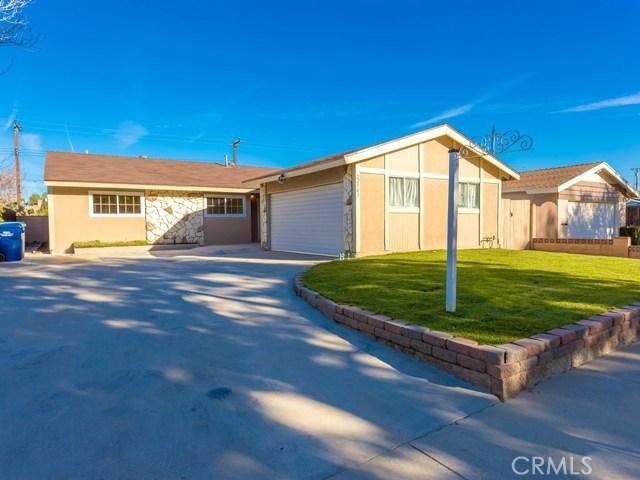 22503 Los Tigres Drive, Saugus CA 91350