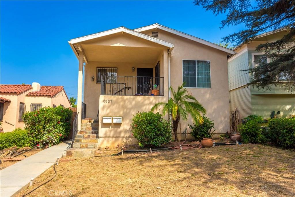 6137 MONTEREY Road, Los Angeles (City), CA 90042