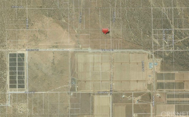 Additional photo for property listing at 0  200th St W And Sue Ave Rosamond, California United States