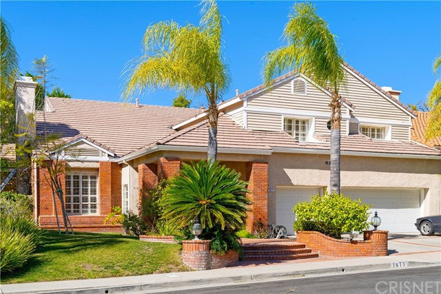 Photo of 7617 Southby Drive, West Hills, CA 91304
