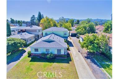 Quadraplex for Sale at 10810 Huston Street 10810 Huston Street North Hollywood, California 91601 United States