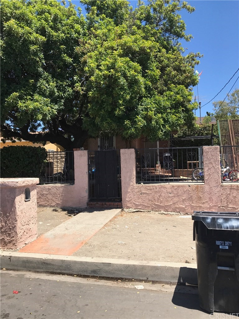11568 HERRICK Avenue, San Fernando, CA 91340