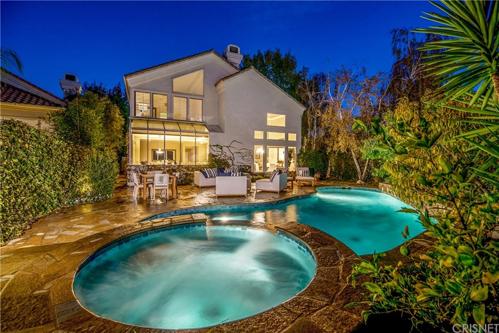 Property Listing: 4359 Park Monte Nord, Calabasas