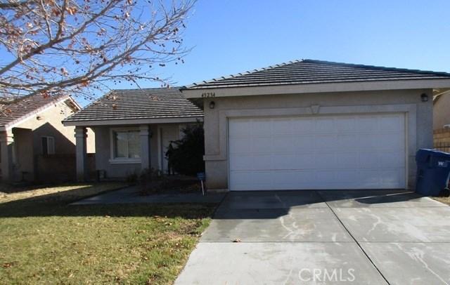 45234 18th Street, Lancaster, CA 93535