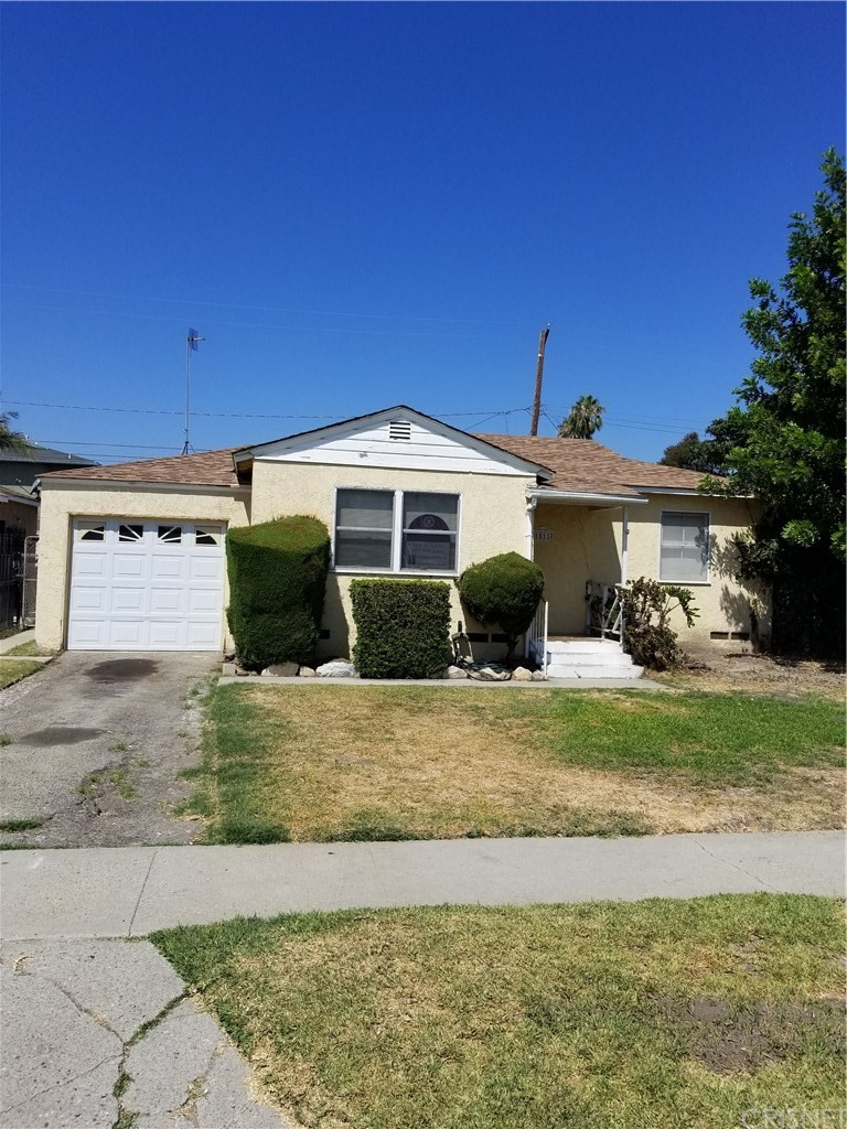 1811 N GRAPE Avenue, Compton, CA 90222