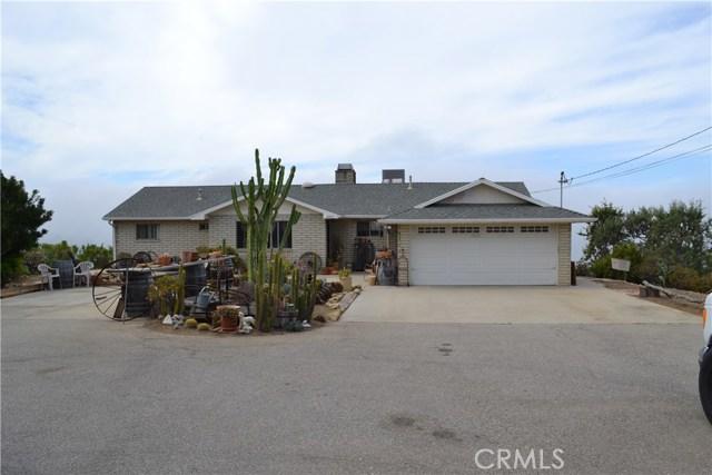 2547 S Foose Road  Malibu CA 90265