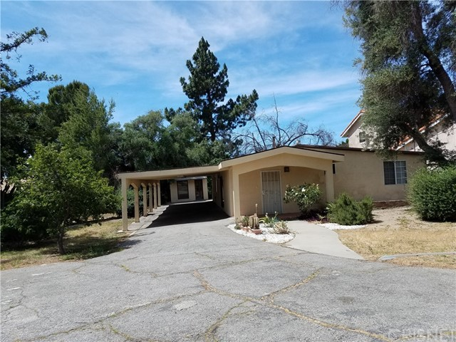 Single Family Home for Rent at 15224 Foothill Boulevard Sylmar, California 91342 United States