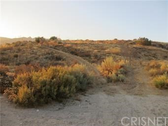 Photo of 0 MARYHILL ROAD, Acton, CA 93510