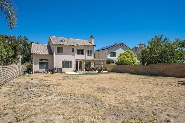 28625 Rock Canyon Drive Saugus, CA 91390 - MLS #: SR17113377