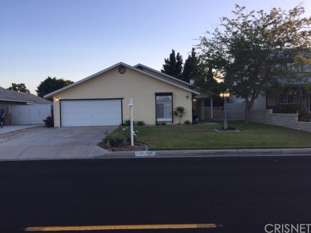 Single Family Home for Rent at 13956 Driftwood Drive Victorville, California 92395 United States