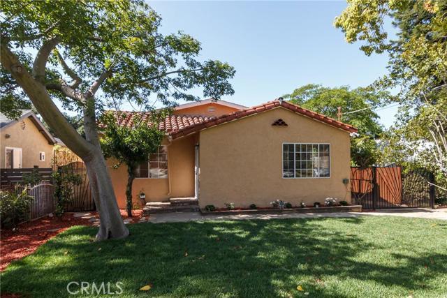 530 West Claremont Street, Pasadena, CA 91103