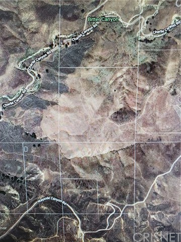 Photo of Charlie Canyon/Tapia Canyon, Castaic, CA 91384
