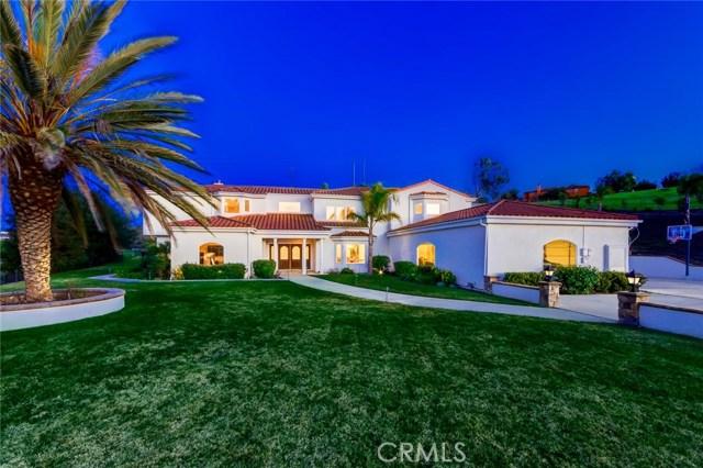 Single Family Home for Sale at 13216 Lexington Hills Drive Camarillo, California 93012 United States