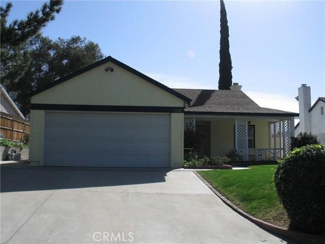 Single Family Home for Sale at 13354 Aldergrove Street 13354 Aldergrove Street Sylmar, California 91342 United States