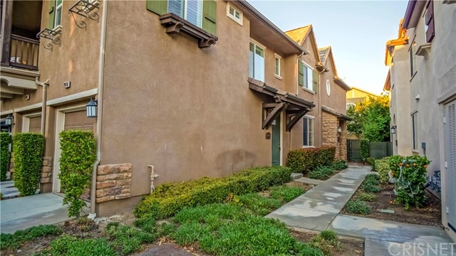 Townhouse for Rent at 28418 Santa Rosa Lane Saugus, California 91350 United States