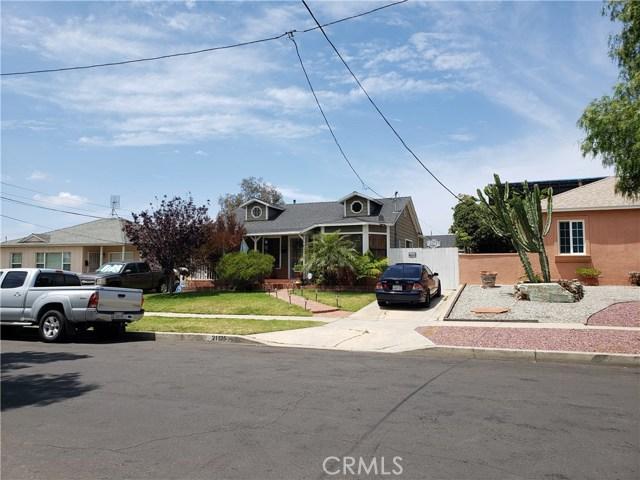 21125 Hobart Blvd, Torrance, CA 90501