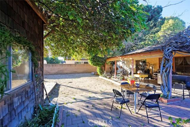 17806 Blythe Street Reseda, CA 91335 - MLS #: SR17264067
