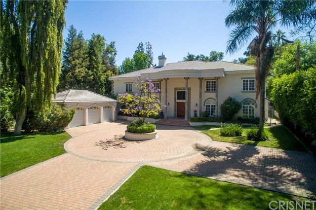 4756 White Oak Avenue, Encino, California 91316- Oren Mordkowitz