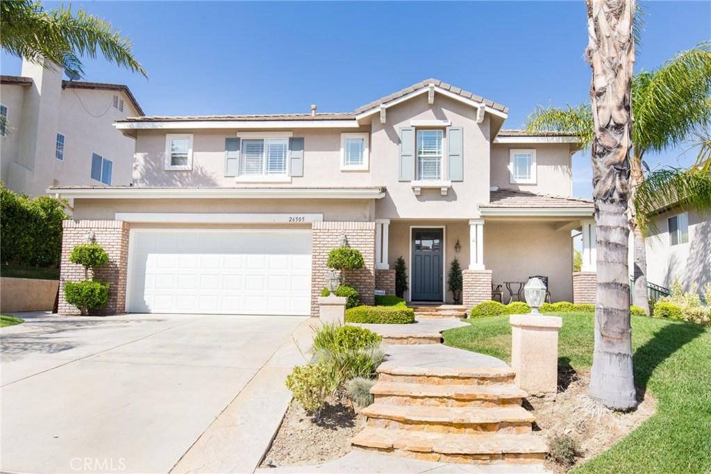 26505 THACKERY Lane, Stevenson Ranch, CA 91381