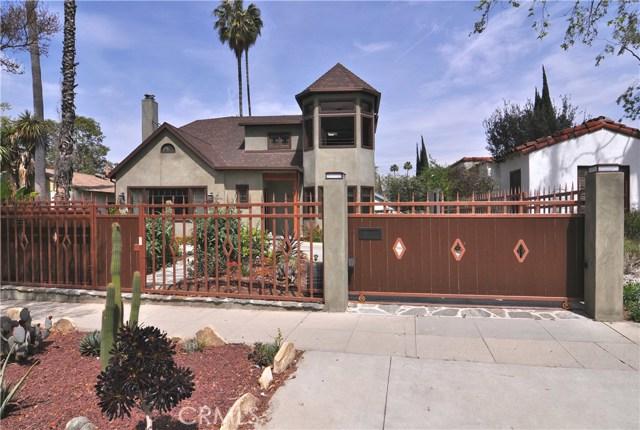 12225 Laurel Terrace Drive Studio City, CA 91604 - MLS #: SR18079323