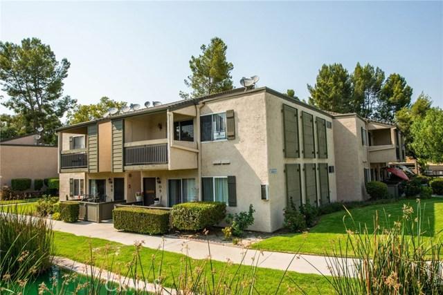 24518 Nicklaus Drive Unit O10 Valencia, CA 91355 - MLS #: SR18169098