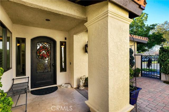 818 Calle Del Sol Upland, CA 91784 - MLS #: SR18286465