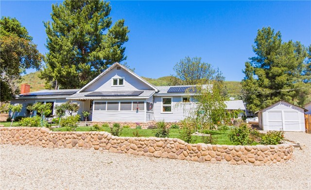 31019 Hasley Canyon Road Castaic, CA 91384 is listed for sale as MLS Listing SR17069559