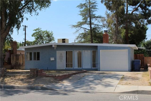 520 Avenue J8, Lancaster, CA, 93534
