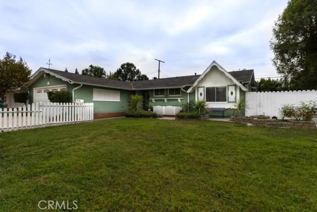 22838 Runnymede Street West Hills, CA 91307 - MLS #: SR17215602