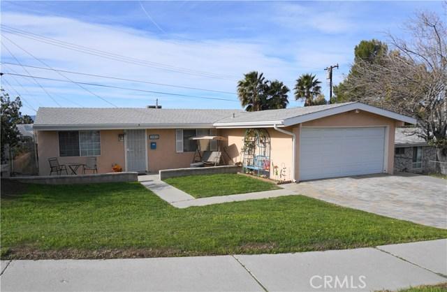 Single Family Home for Sale at 19016 Felbridge Street 19016 Felbridge Street Canyon Country, California 91351 United States