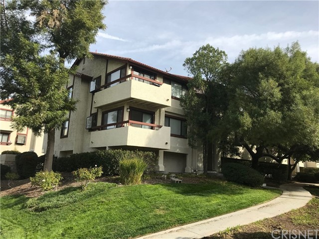 18024 Saratoga Way Unit 551, Canyon Country CA 91387