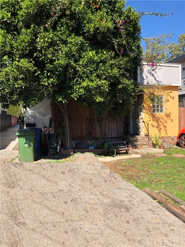 3117 Bagley Avenue, Los Angeles, CA, 90034