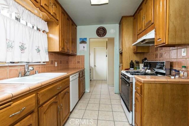 1704 Arapahoe Street Los Angeles, CA 90006 - MLS #: SR18136127