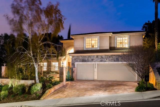 Single Family Home for Sale at 24720 Calvert Street 24720 Calvert Street Woodland Hills, California 91367 United States