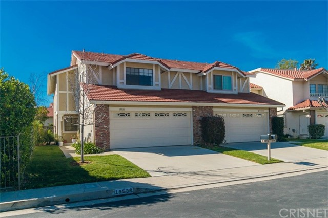 19536 Shadow Springs Way , CA 91326 is listed for sale as MLS Listing SR18075185