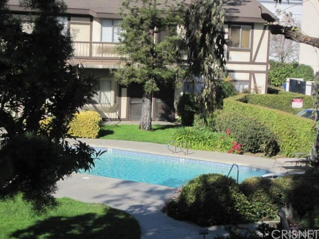 Photo of 7125 SHOUP AVENUE #203, West Hills, CA 91307