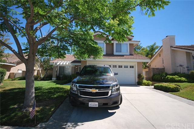 23519 Chatfield Wy, Valencia, CA 91354 Photo