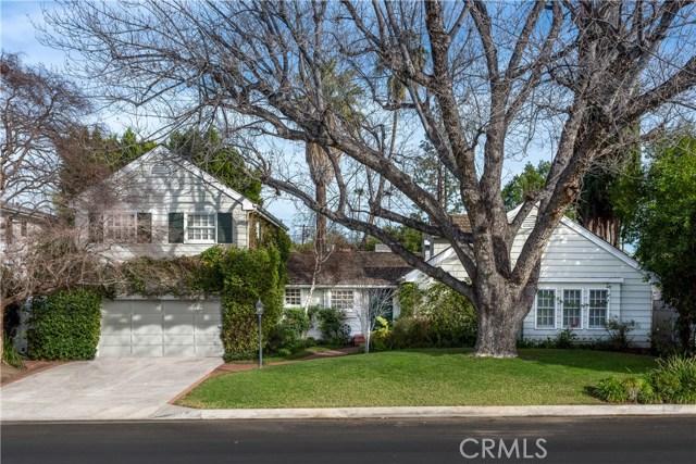 5116 Libbit Avenue, Encino CA 91436