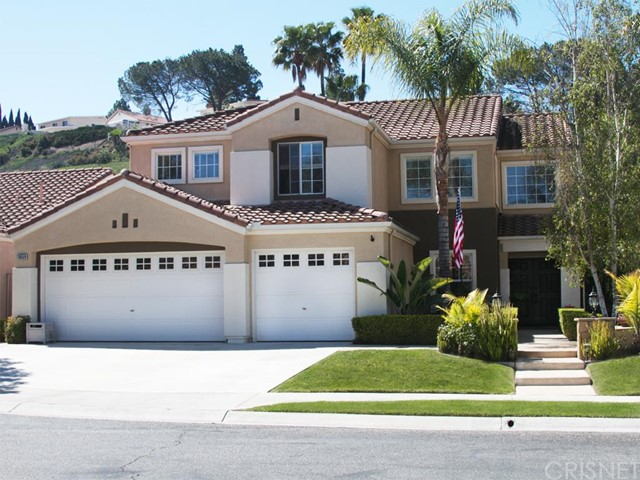 Single Family Home for Sale at 3659 Calle Florencia 3659 Calle Florencia Thousand Oaks, California 91360 United States