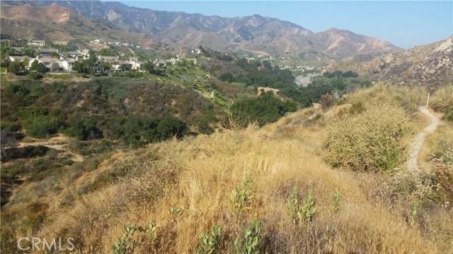 土地 为 销售 在 12 Pico Canyon Road Newhall, 91381 美国