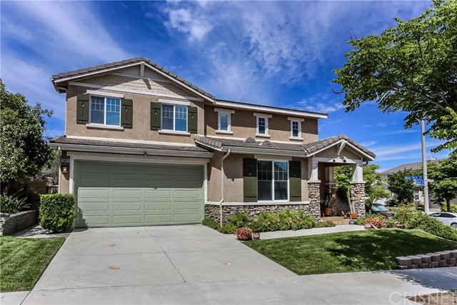 26013 Bryce Court Newhall, CA 91321 - MLS #: SR18161693