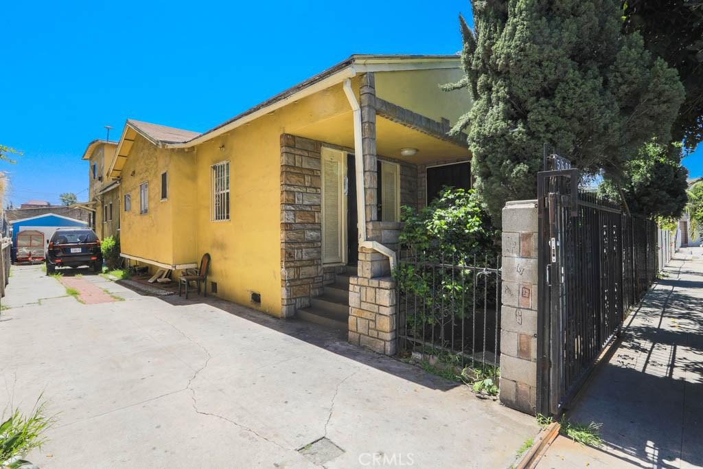 5608 FERNWOOD, Los Angeles (City), CA 90028