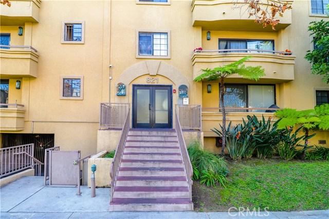 821 N Formosa Av, Los Angeles, CA 90046 Photo 1