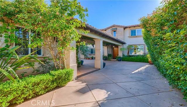 Single Family Home for Rent at 5101 Avenida Oriente 5101 Avenida Oriente Tarzana, California 91356 United States