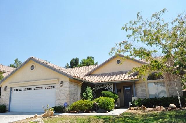 2446 DESERT OAK Drive, Palmdale, CA 93550