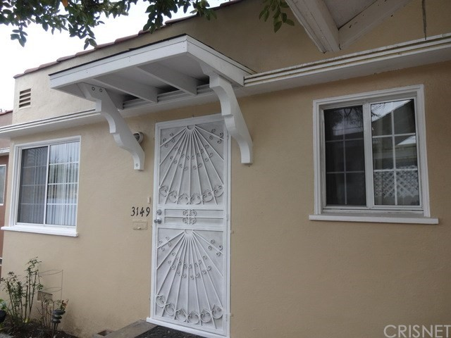 Property for sale at 3149 SOUTH HALM AVENUE, Los Angeles,  CA 90034