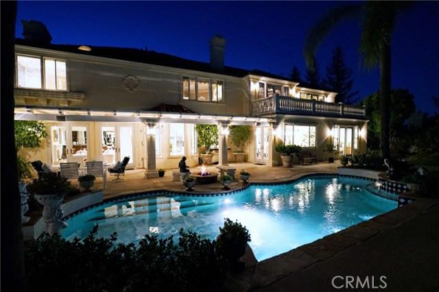 3314 Van Allen Place Topanga, CA 90290 - MLS #: SR17198143