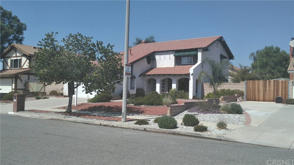 Photo of 6429 DANETTE STREET, Simi Valley, CA 93063