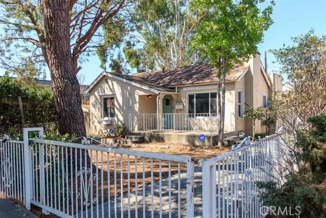 415 North Vinedo Avenue, Pasadena, CA 91107
